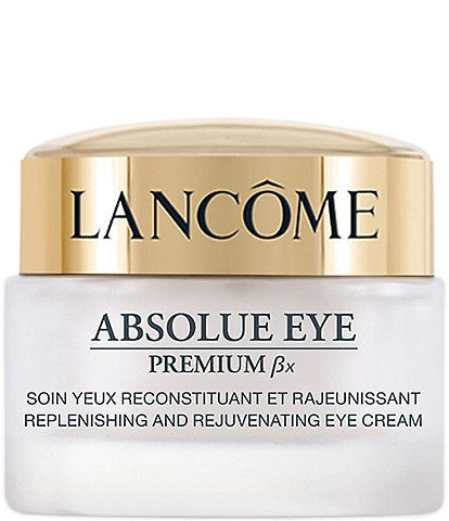 Lancome Absolue Eye Premium Bx Absolute Replenishing Eye Cream