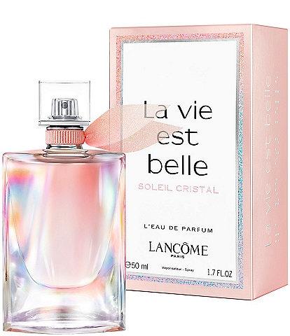 Lancome La vie est belle Soleil Cristal Eau de Parfum