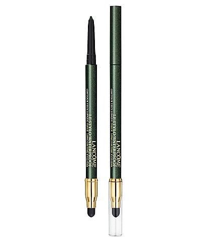 Lancome Le Stylo Waterproof Long Lasting Eyeliner