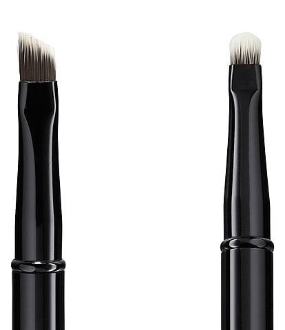 Lancome Liner/Smudger Brush #14 Dual-Ended Eyeliner Brush with Smudger