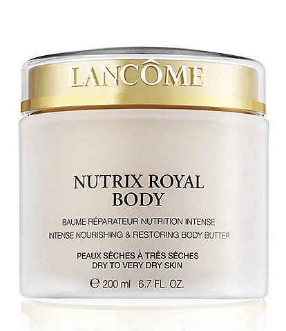 Lancome Jumbo Nutrix Royal Body Cream