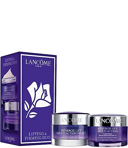 Lancome Renergie Lift Multi Action Duo