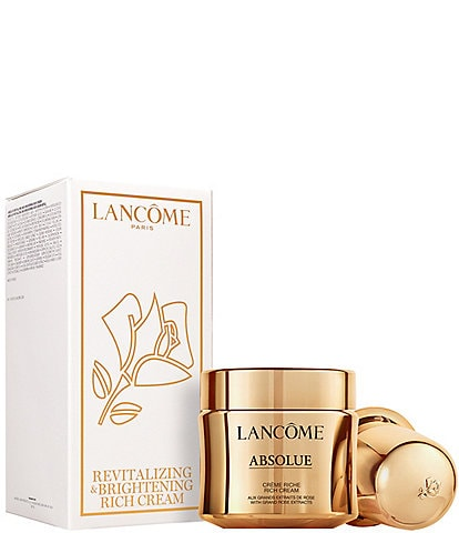 Lancome The Absolue Rich Cream Fill Duo