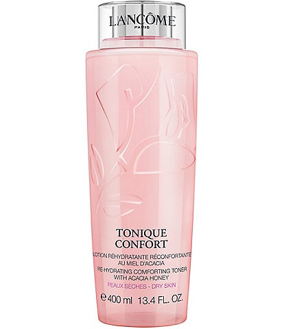 Lancome Jumbo Tonique Confort Comforting Rehydrating Toner