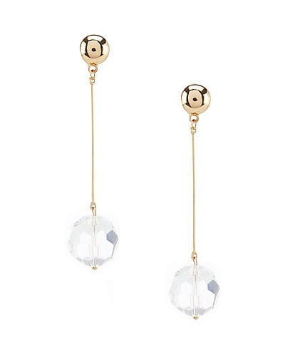 Landry Stick Drop Earrings