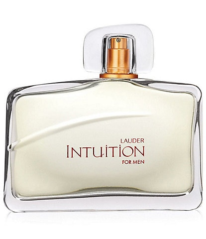 Estee Lauder Lauder Intuition for Men Cologne Spray