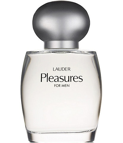 Estee Lauder Lauder Pleasures for Men Cologne Spray