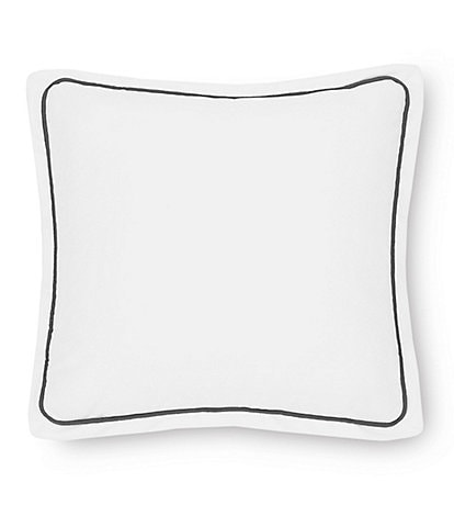 Laundry by Shelli Segal Berkley Flanged Square Pillow