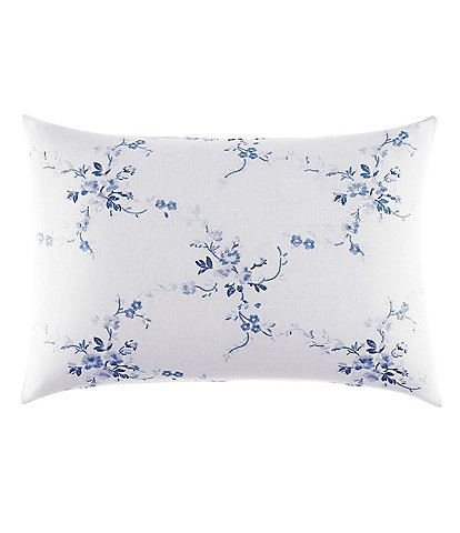 Laura Ashley Charlotte Breakfast Throw Pillow