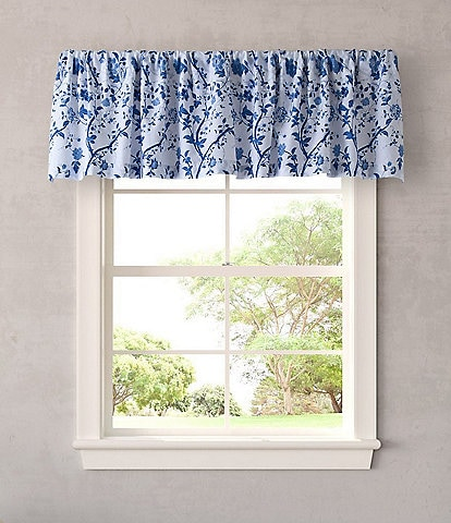 Laura Ashley Charlotte Window Valance