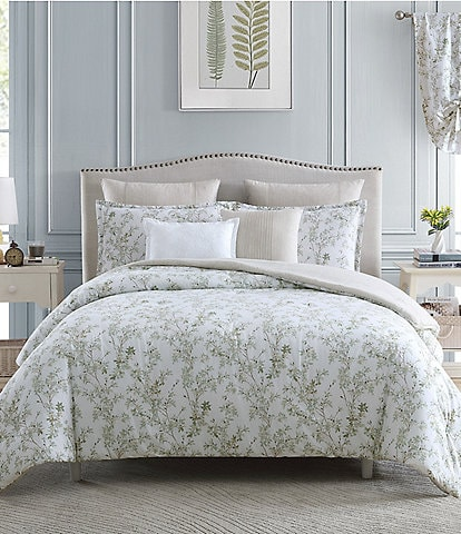 Laura Ashley Lindy 6-Piece Comforter Set