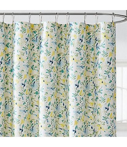 Laura Ashley Nora Shower Curtain
