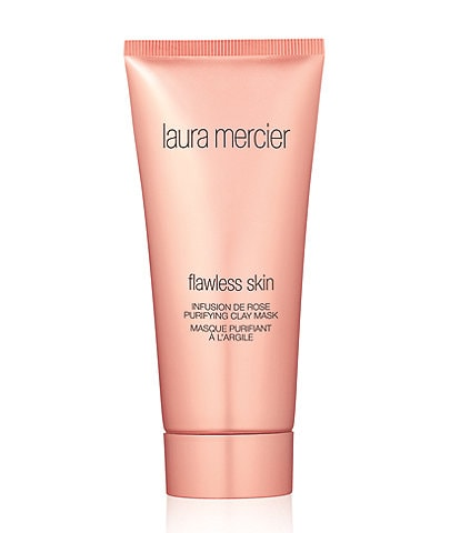 laura mercier Infusion de Rose Puryifying Clay Mask