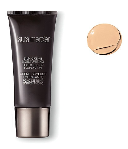 laura mercier Silk Crme Moisturizing Photo Edition Foundation
