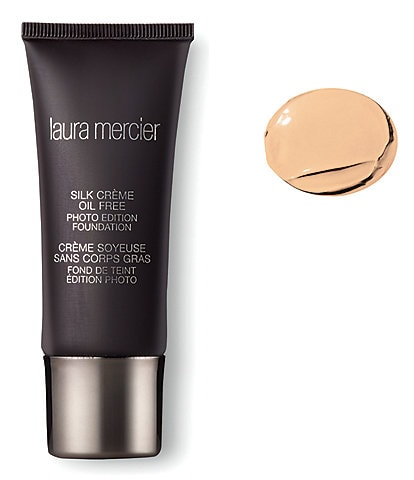 laura mercier Silk Crme Oil-Free Photo Edition Foundation