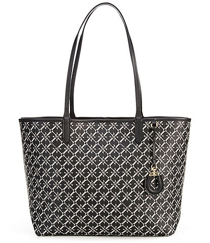 Lauren Ralph Lauren Collins 32 Medium Tote Bag