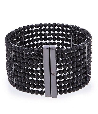 Lauren Ralph Lauren Jet Cuff Bracelet