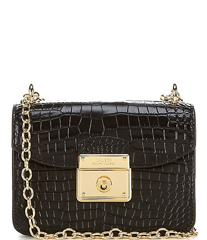 Lauren Ralph Lauren Mini Beckett Crossbody Bag