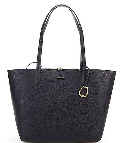 Lauren Ralph Lauren Reversible Tote Bag