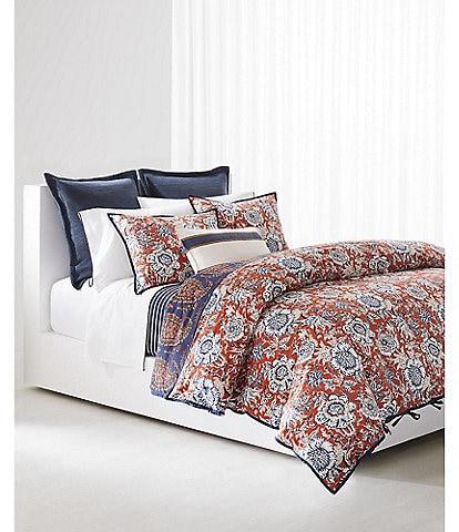 Lauren Ralph Lauren Tessa Floral Comforter Mini Set