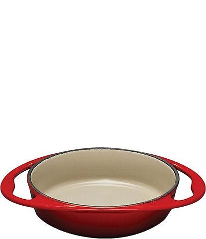 Le Creuset Heritage 2-Quart Cast Iron Tart Tatin Dish