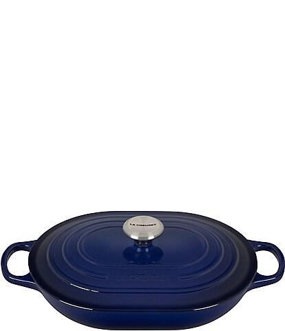 Le Creuset Signature Oval Casserole Dish