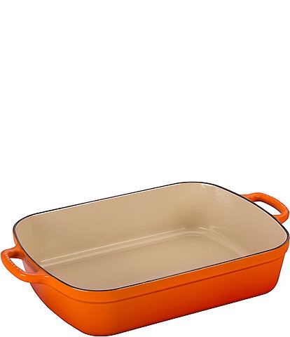 Le Creuset Signature Rectangular Roaster 5.25 QT