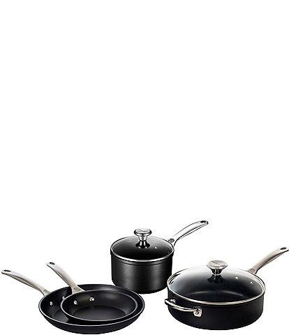 Le Creuset Toughened Nonstick Pro 6-Piece Cookware Set