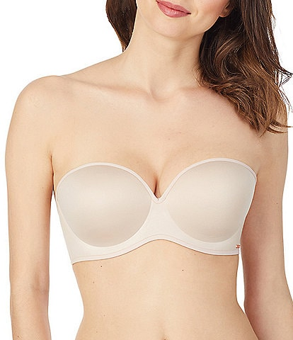 Le Mystere Clean Lines Strapless Bra