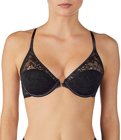 Le Mystere Lace Perfection Convertible Racerback Bra