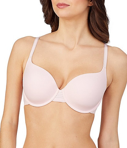 Le Mystere Second Skin Back Smoother T-Shirt Bra