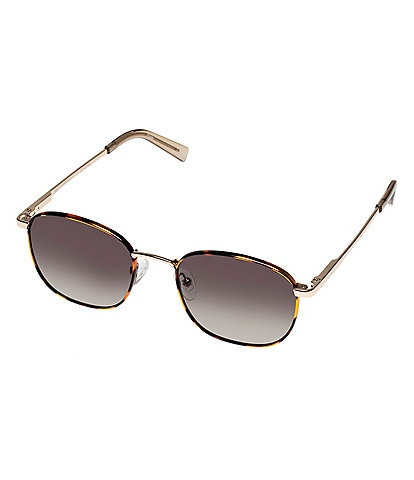 Le Specs Neptune Deux Square 52mm Sunglasses
