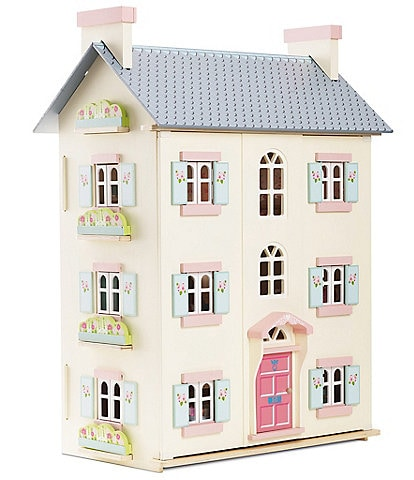 Le Toy Van Honeybake Cheery Tree Doll House