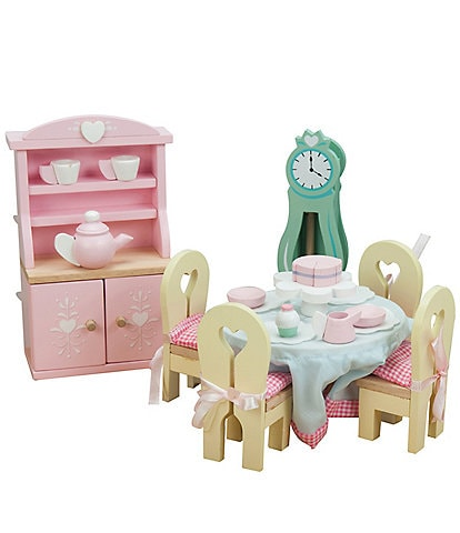 Le Toy Van Honeybake Daisy Lane Drawing Room Furniture Set