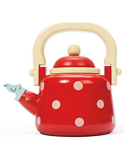 Le Toy Van Honeybake Dotty Kettle Toy