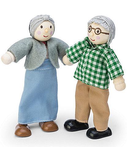 Le Toy Van Honeybake Grandparent Dolls
