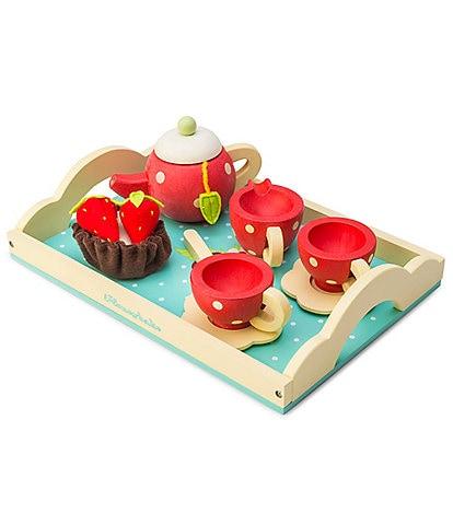 Le Toy Van Honeybake Honeybake Tea Play Set
