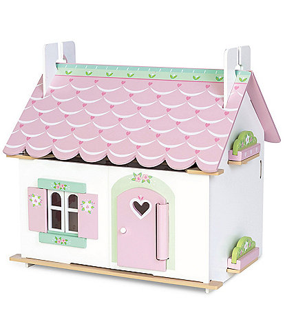 Le Toy Van Honeybake Lily's Cottage Doll House