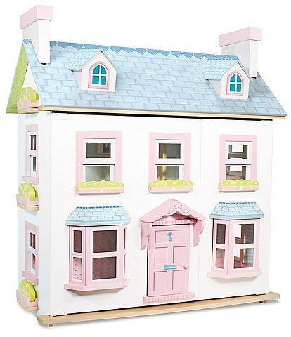 Le Toy Van Honeybake Mayberry Manor Doll House