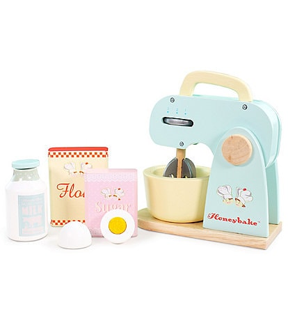 Le Toy Van Honeybake Mixer Play Set