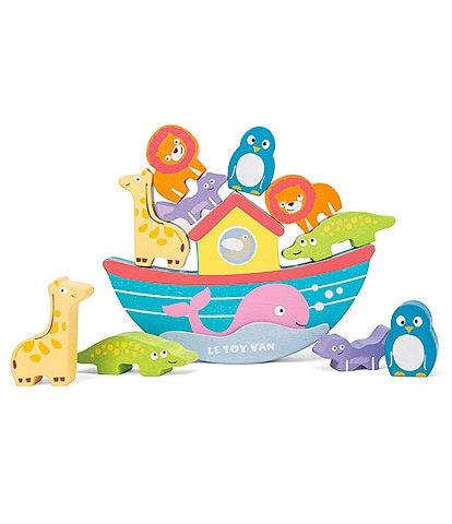Le Toy Van Honeybake Noah's Balancing Ark