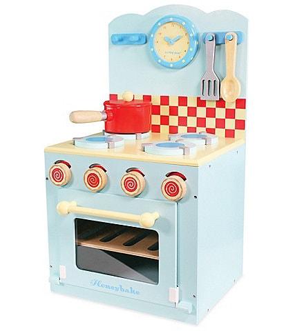 Le Toy Van Honeybake Oven & Hob Play Set