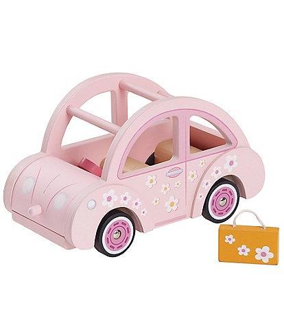 Le Toy Van Daisylane Sophie's Car for Le Toy Van Dolls