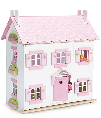 Le Toy Van Honeybake Sophie's Doll House