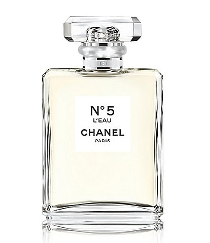 CHANEL N°5 L'EAU SPRAY