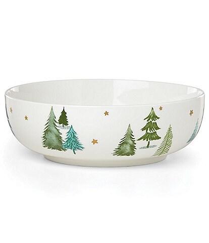 Lenox Balsam Lane Serve Bowl