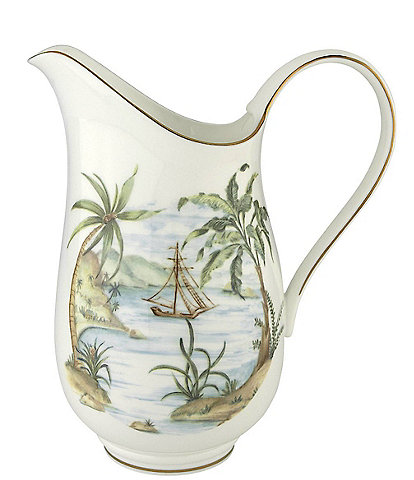 Lenox British Colonial Pitcher