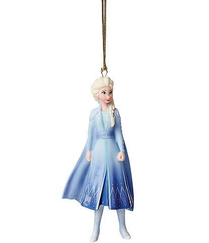 Lenox Elsa Adventure Porcelain Ornament