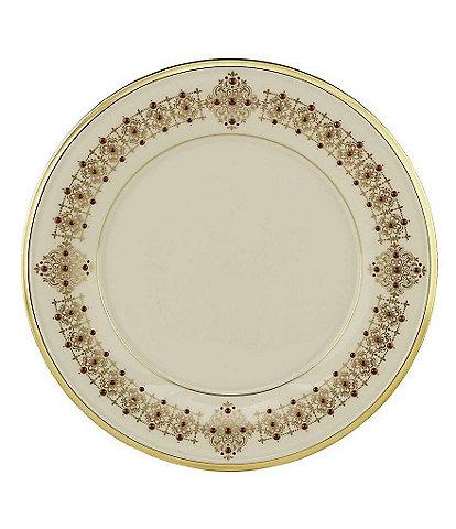 Lenox Eternal Ivory Accent Salad Plate