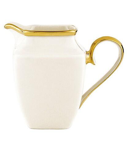Lenox Eternal Ivory Square Creamer